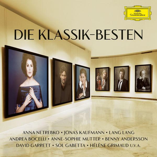 Various Artists - Die Klassik-Besten