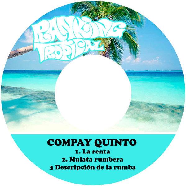 Compay Quinto - La Renta