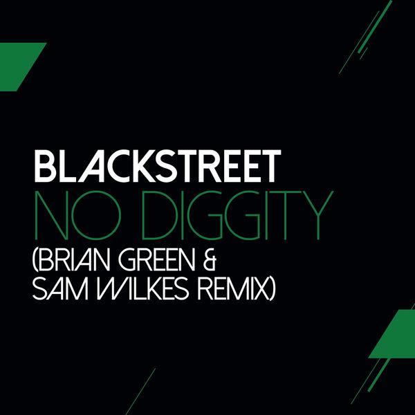 Blackstreet - No Diggity