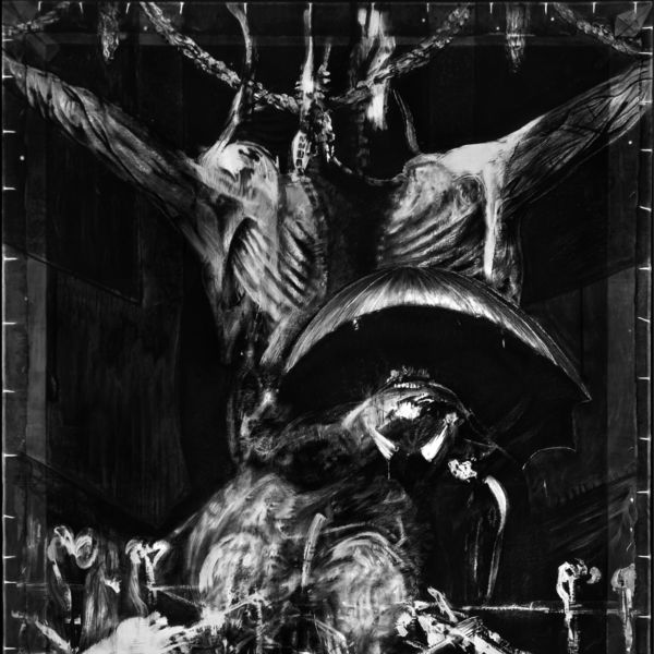Glenn Branca - The Third Ascension