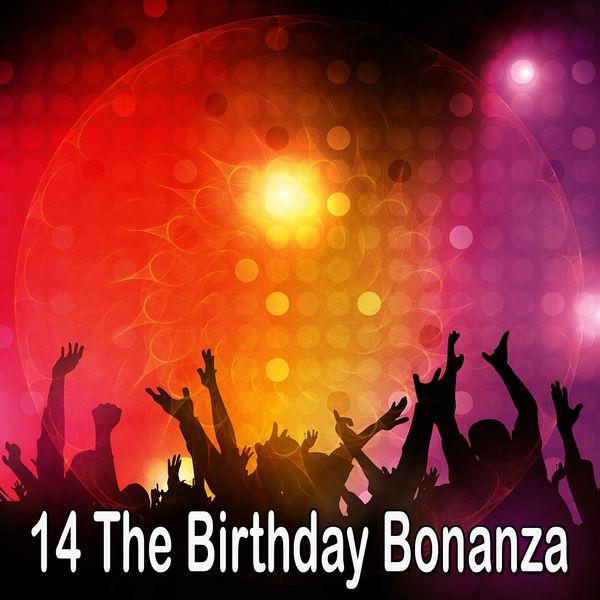 Happy Birthday - 14 The Birthday Bonanza