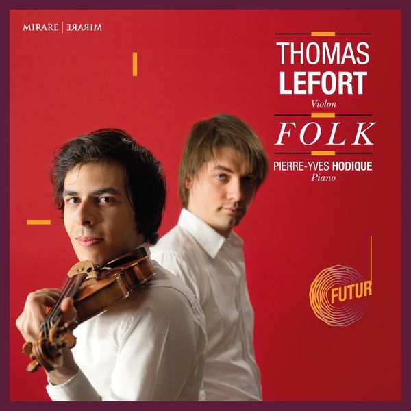 Thomas Lefort - Folk