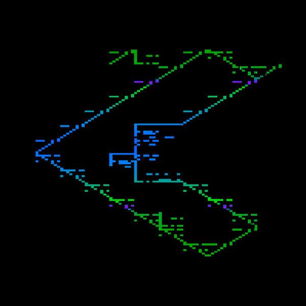 Squarepusher - Vortrack