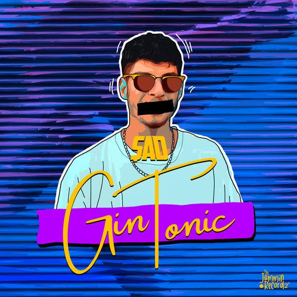 Sade - Gin Tonic