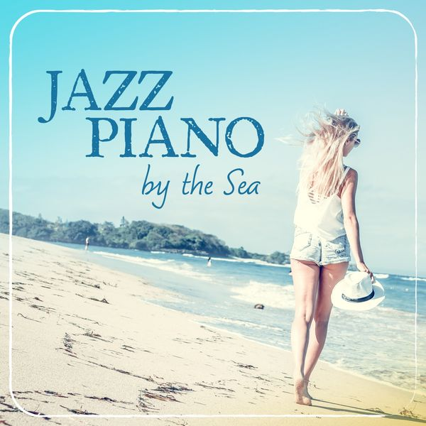 Eximo Blue - Jazz Piano by the Sea
