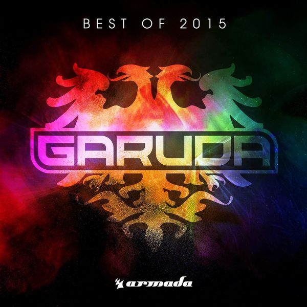 Various Artists - Garuda - Best of 2015