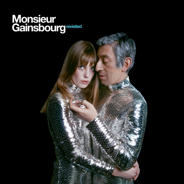 Various Artists - Monsieur Gainsbourg Revisited
