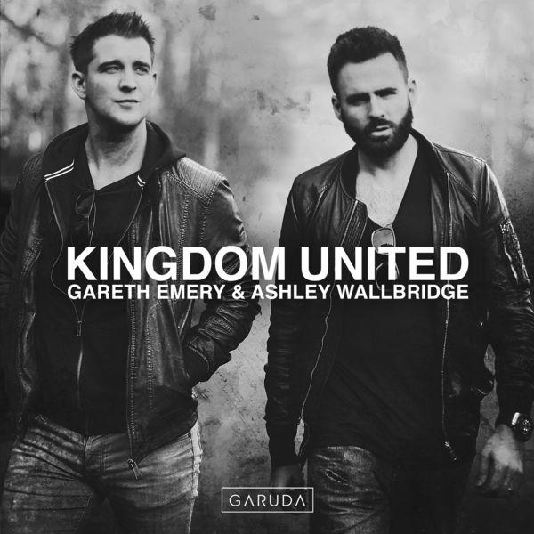Gareth Emery - Kingdom United