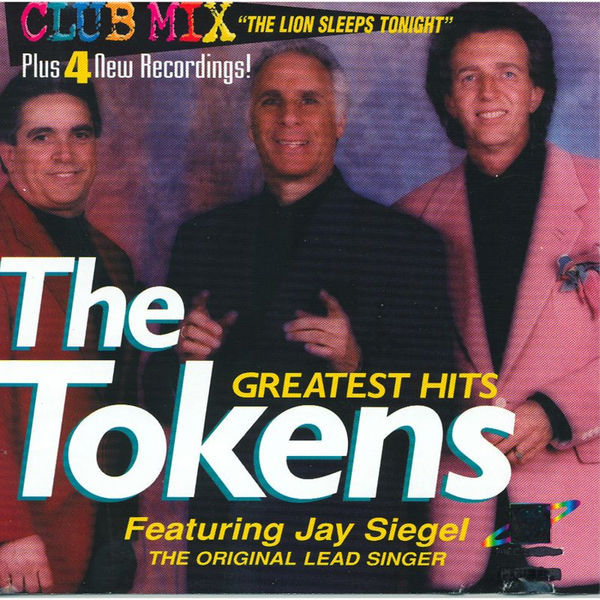 The Tokens - The Tokens Greatest Hits