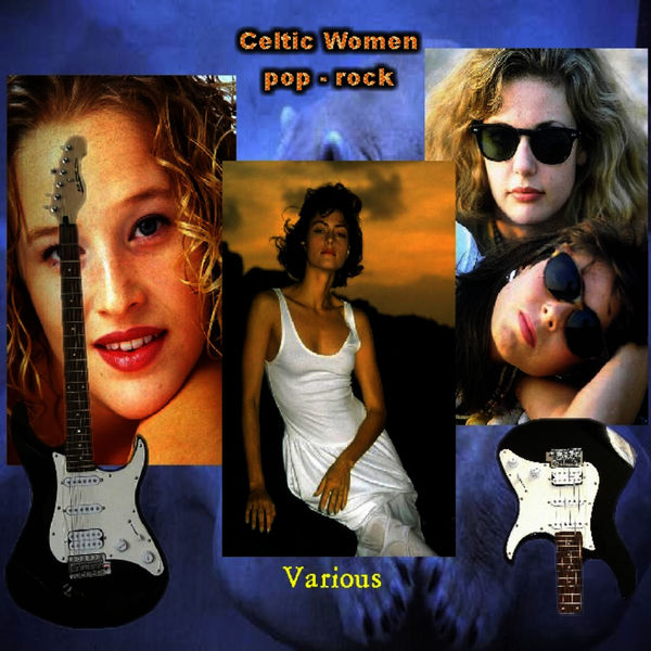 Various Artists - Celtic Women - Pop-Rock
