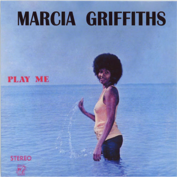 Marcia Griffiths - Sweet & Nice