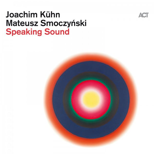 Joachim Kühn - Speaking Sound