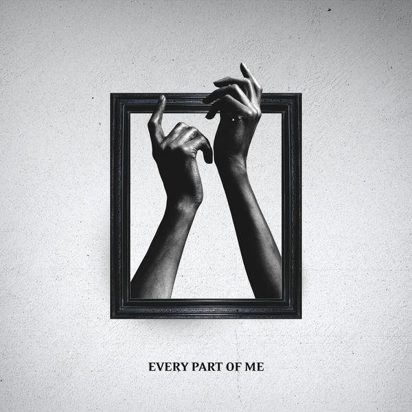 Darkenside - Every Part of Me