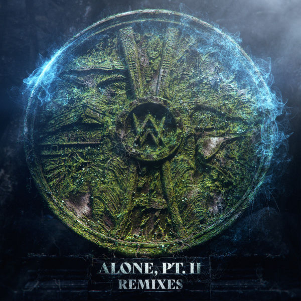 Alan Walker|Alone, Pt. II  (Remixes)
