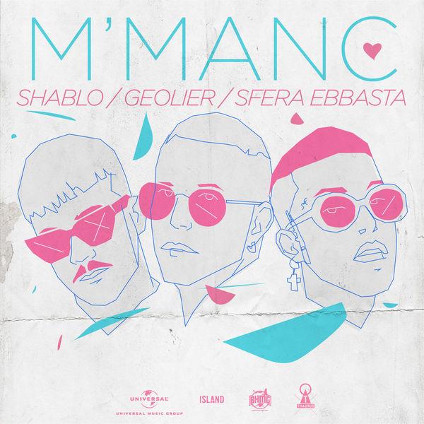 Shablo - M' Manc