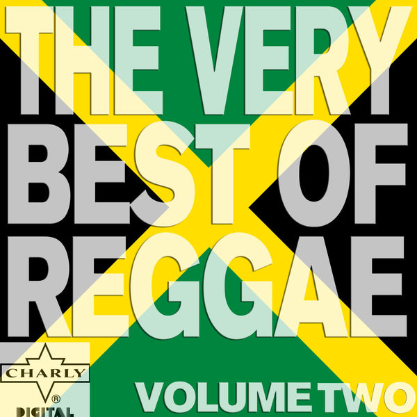 Various Artists - The Very Best of Reggae: Volume Two