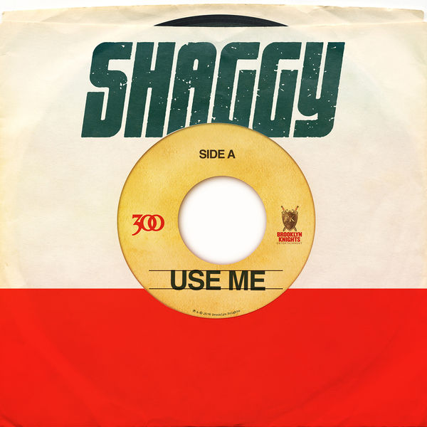 Use Me | Shaggy to stream in hi-fi, or to download in True CD