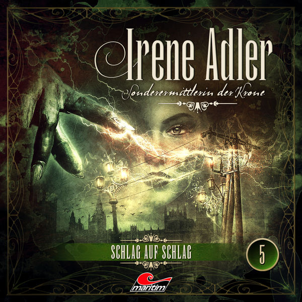 Irene Adler - Sonderermittlerin der Krone, Folge 5: Schlag auf Schlag