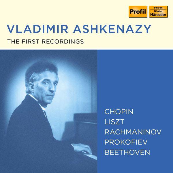 Vladimir Ashkenazy - Chopin, Beethoven & Others: Piano Works