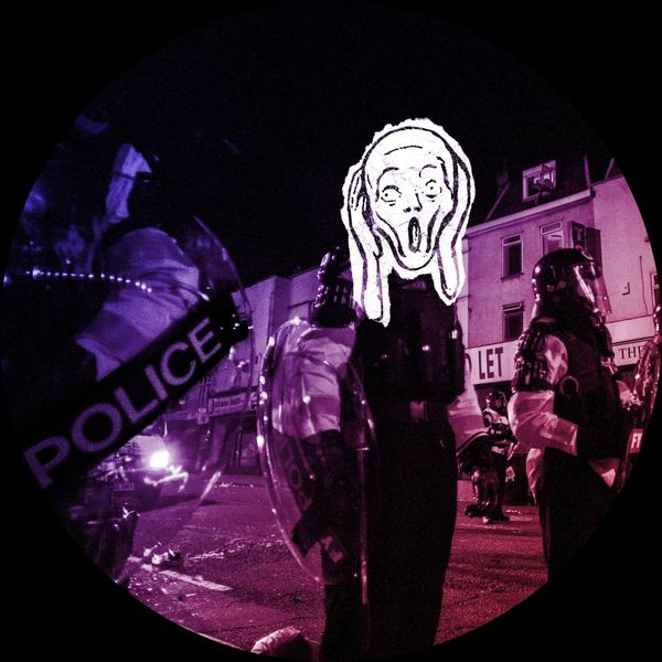 Pinch - Screamer / No Justice