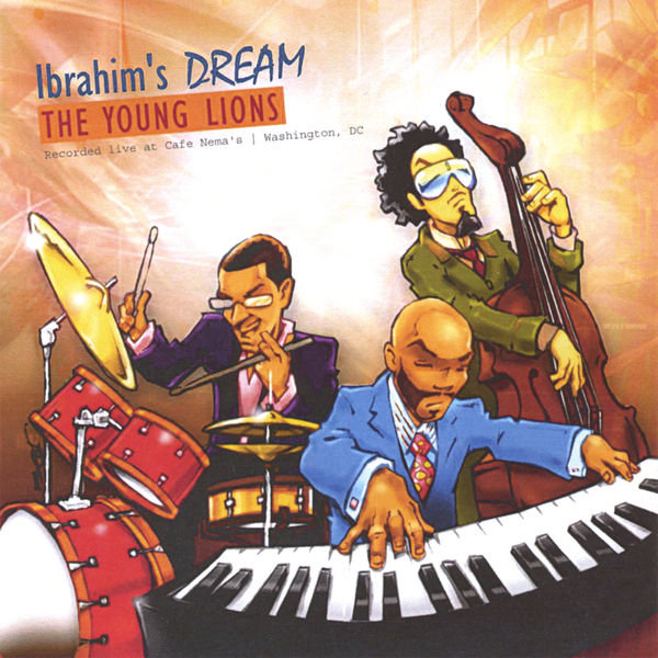 The Young Lions - Ibrahim's Dream