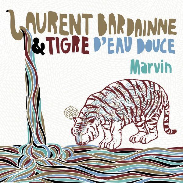 Laurent Bardainne - Marvin
