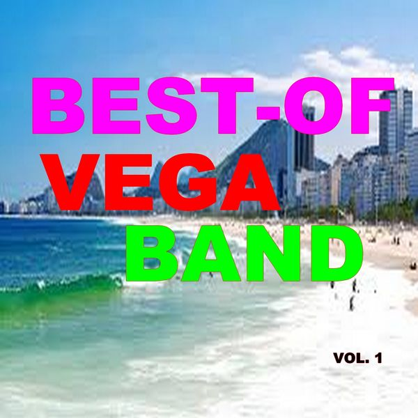 Vega Band - Best-of vega band