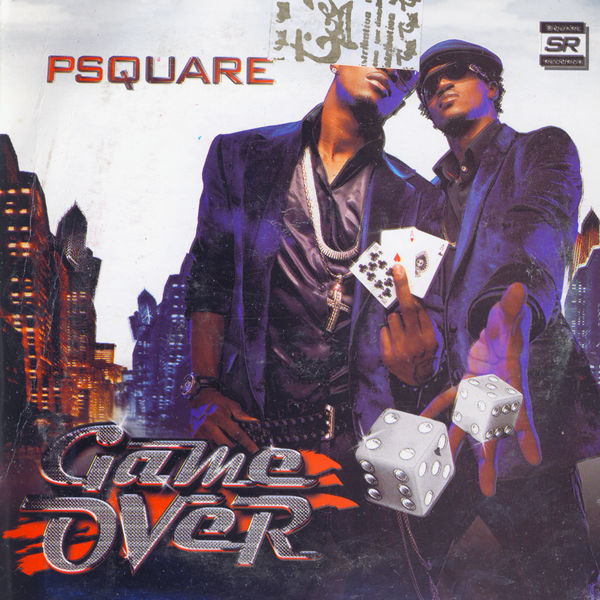P Square - Game Over