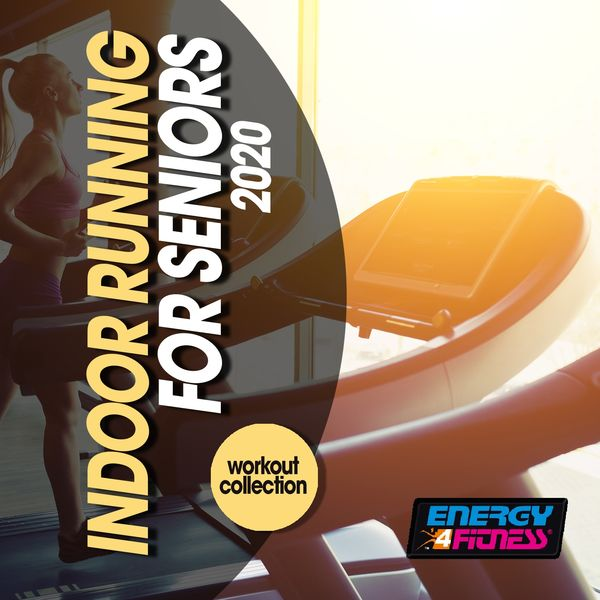 Heartclub, Big Mama, Koka, Funk Project, Housecream, Magdaleine, One Nation, Plaza People, Boys, Girls, Boys Boys Boys, 3 Boys, Lawrence, Dj Hush, Fun - Indoor Running For Seniors 2020 Workout Collection 128 Bpm