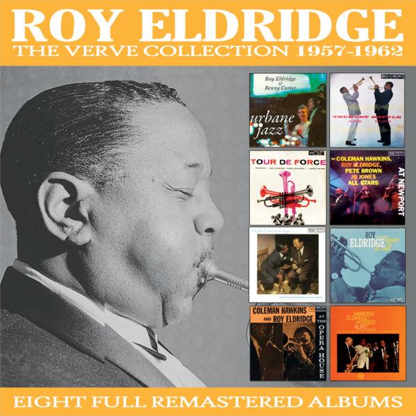 Roy Eldridge - The Verve Collection