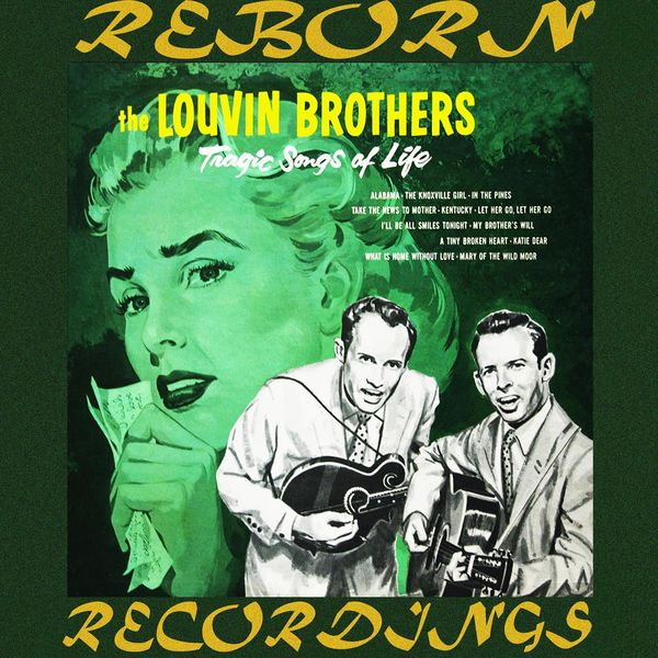 The Louvin Brothers - Tragic Songs of Life (HD Remastered)