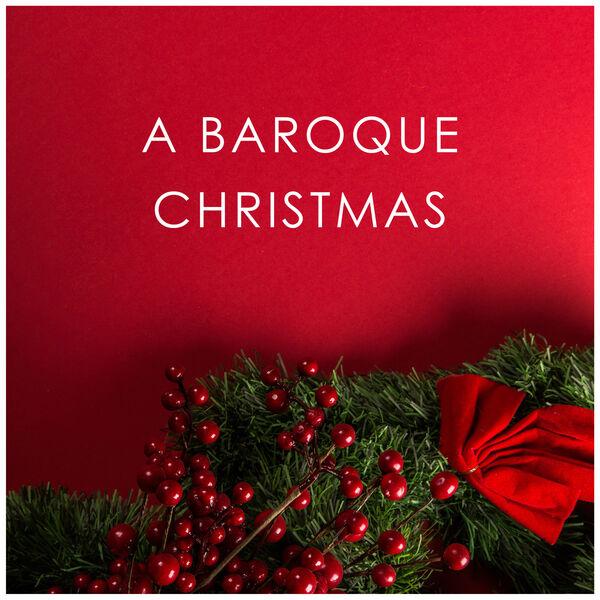 Paul McCreesh - A Baroque Christmas  - Paul McCreesh