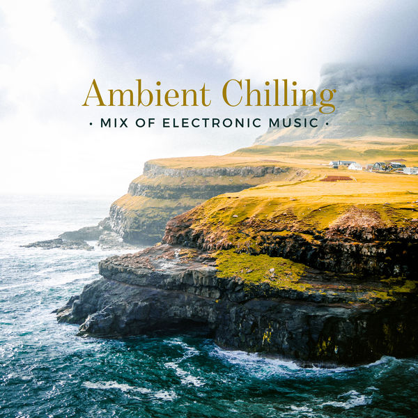 Various Artists - Ambient Chilling – Mix of Electronic Music