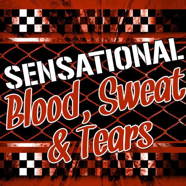Blood, Sweat & Tears - Sensational Blood, Sweat & Tears