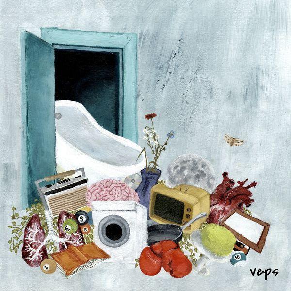 Veps - Open the Door