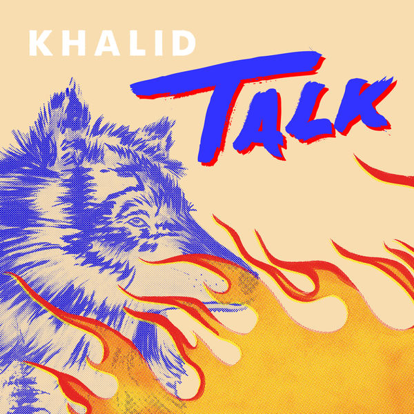 Talk | Khalid to stream in hi-fi, or to download in True CD Quality on