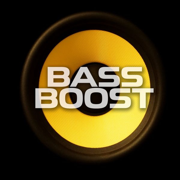 Bass Boosted Hd Bass Boosted