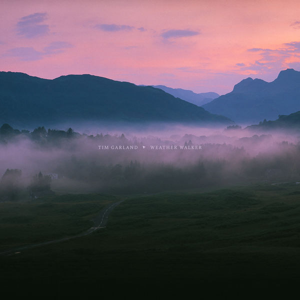 Tim Garland - Weather Walker