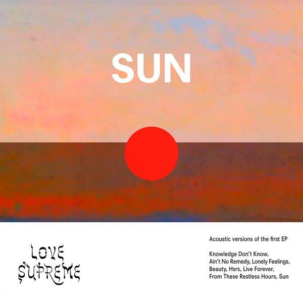 Love Supreme - Sun