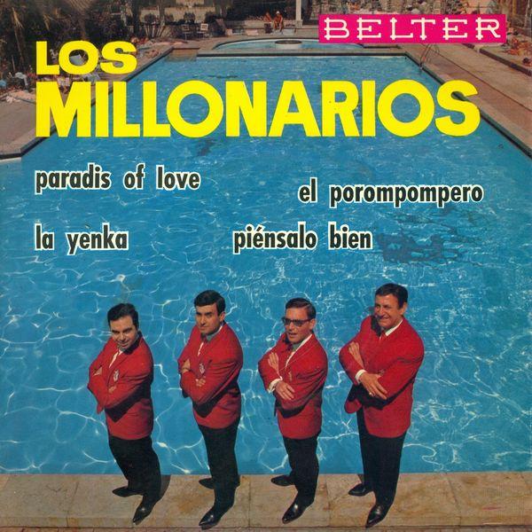 ALBUM EL MILLONARIO TÉLÉCHARGER