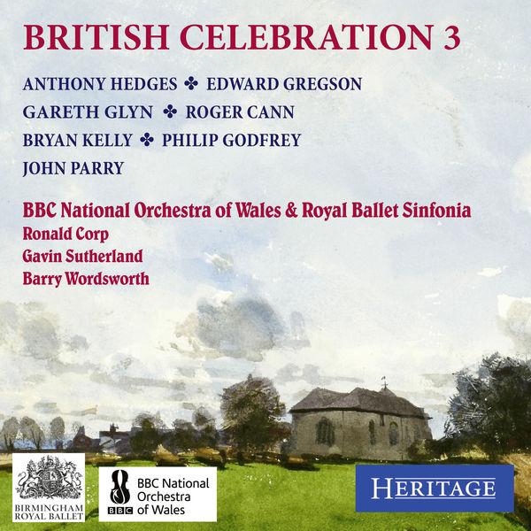 Various Artists - British Celebration 3