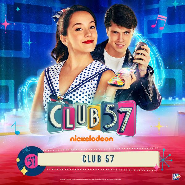 Evaluna Montaner - Club 57