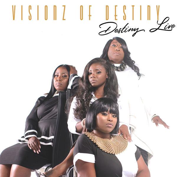 Visionz Of Destiny - Destiny Live