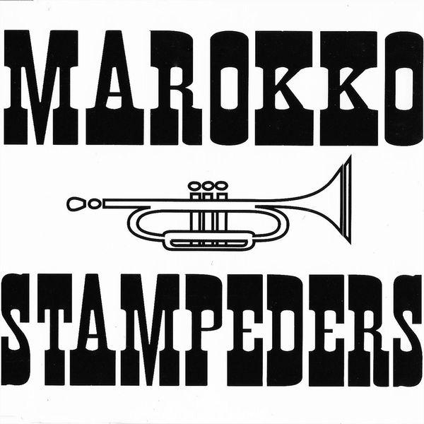 Marokko Stampeders - Marokko Stampeders