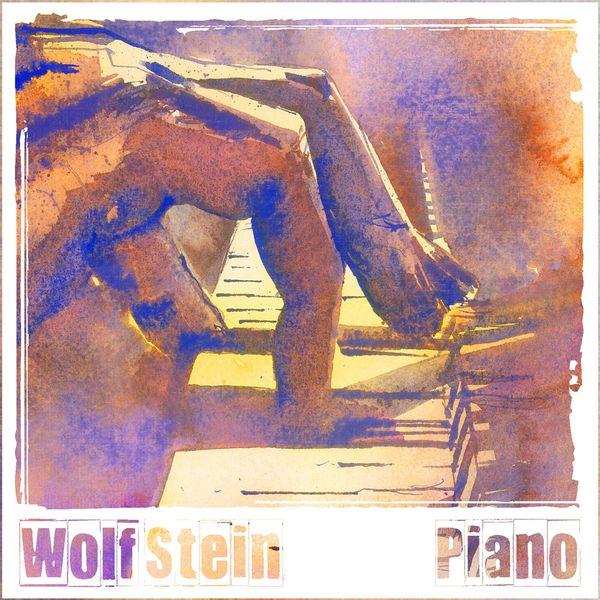 Wolf Stein - Piano