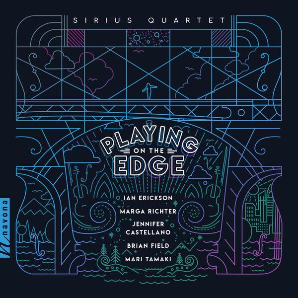 Sirius Quartet - Playing on the Edge