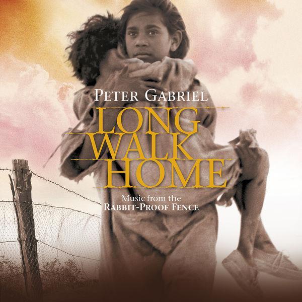 Peter Gabriel - Long Walk Home