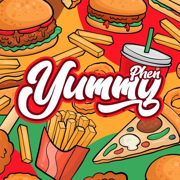 Phen - Yummy