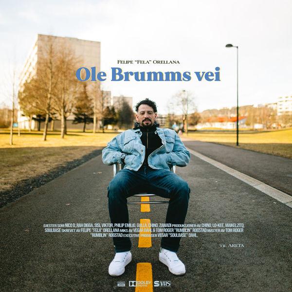 Fela - Ole Brumms Vei