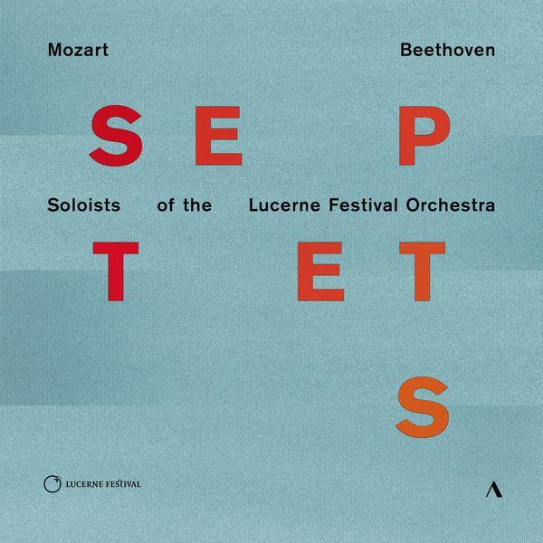 Lucas Macias Navarro|Mozart & Beethoven: Septets